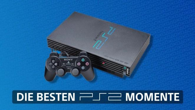 Die besten PS2-Momente