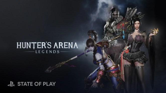 Battle Royale mit 30 Spielern: Hunter's Arena hält am 3. August Einzug auf PS4 und PS5