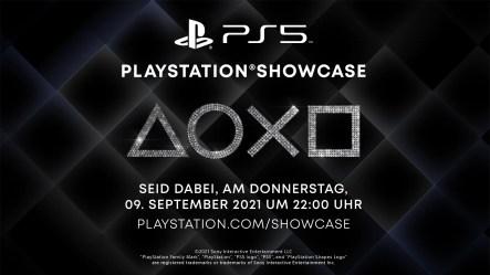 Eure Einladung: Übertragung des PlayStation Showcase 2021 am nächsten Donnerstag