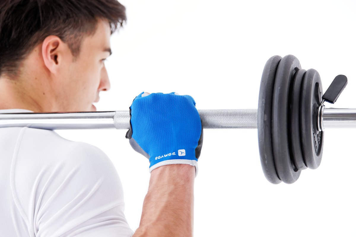 Vücut Tipinize Göre Kas Geliştirin: Hangi Vücut Tipine Sahipsiniz?