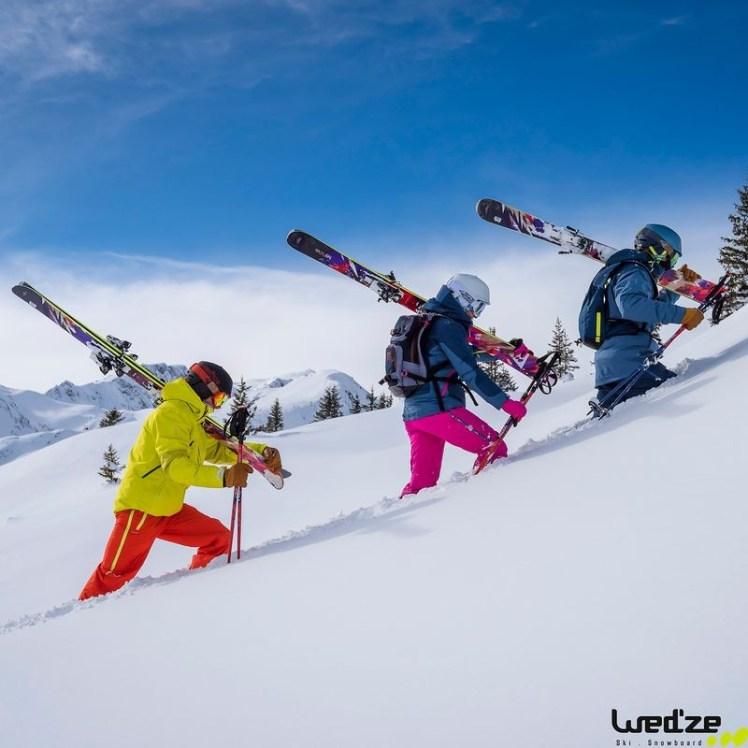 Kayak Tırmanışı