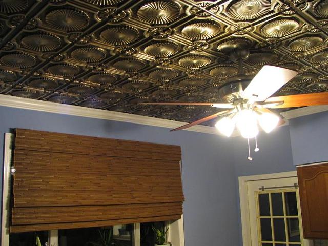 Styrofoam Crown Molding Add a Touch of Personality to