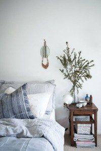 The quest for the perfect bedside table - Decorator's Notebook