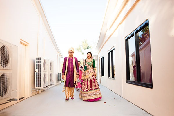 Indian Wedding Brisbane24