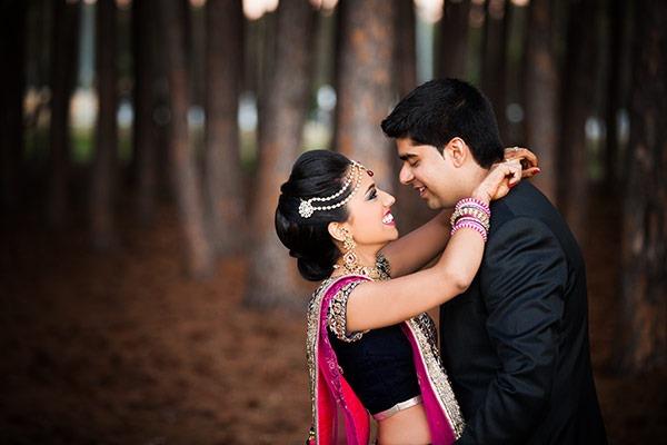 Gold Coast Indian Wedding 11