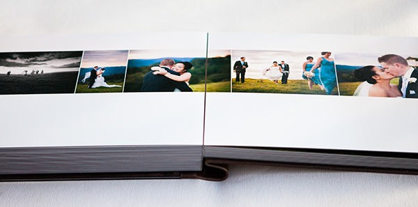 Brisbane Wedding Albums01