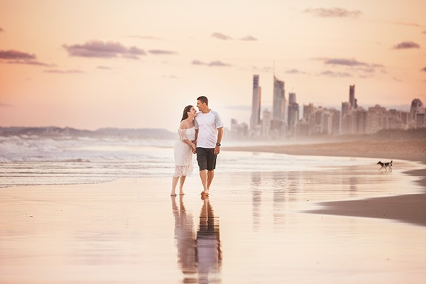 engagement photos gold coast11