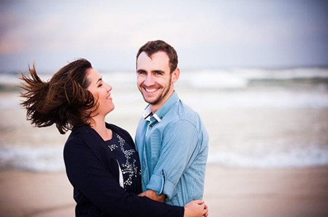 Gold Coast Beach Couple Shoot017