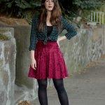 Outfit Velvet For Everyday Wear Deer Doe The Blog