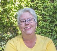 Home - Antoinette de Fouw Bloggin'