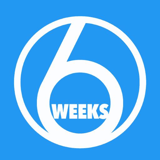 6 Weeks to Fit