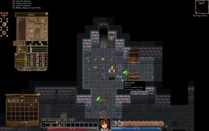 Dungeons of dreadmore