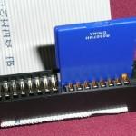 Conector FD 5 1/4 con una SD