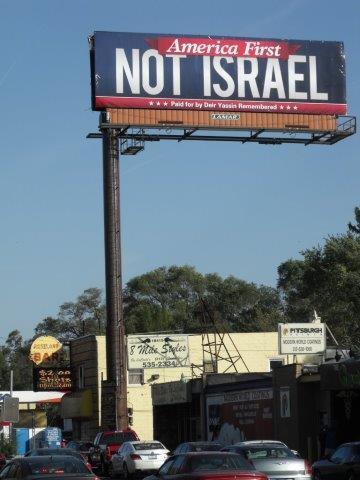 DYR's new billboard in metro Detroit.