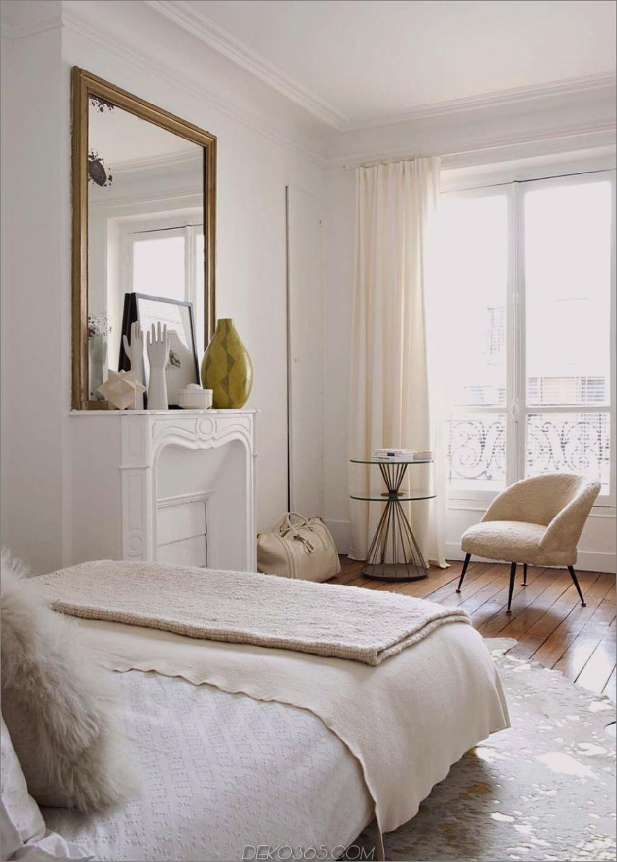 Schlafzimmer Kommode & Spiegel Set aus Kiefer in ...