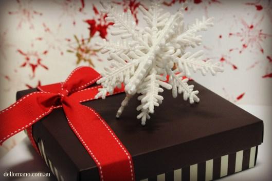 Dello Mano Brownie Gift Box