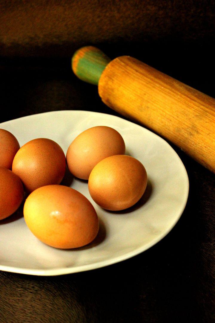 Dello Mano handcraft using real ingredients