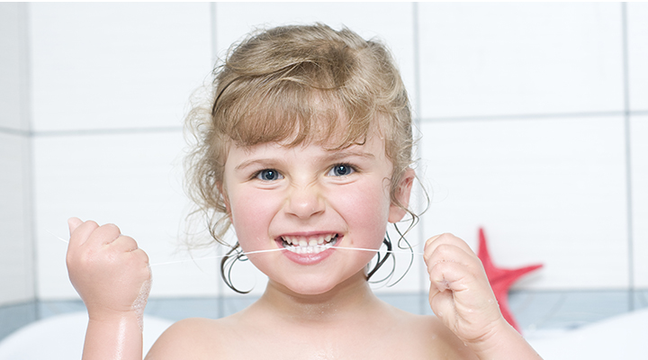 Flossing doesn't have to hurt. Try one of these tips to make it a better habitual experience!