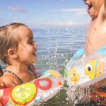 Top Hot Weather Hazards for Kids