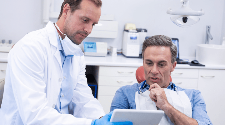 Getting a Second Opinion on Dental Care