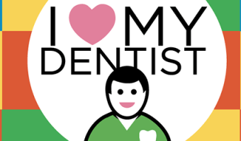 Every year, National Dentist Day falls on March 6th and it's one of our favorite days! We know the reasons we love the dentist like the back of our hand. Some of us love visiting the dentist because we truly enjoy being around them! Others love that minty-fresh feeling you get afterward and the slick feeling of running your tongue against freshly cleaned and polished teeth. Visiting the dentist can also help you feel better. For some, visiting the dentist allows for unknown health conditions to be discovered, from gingivitis to high blood pressure. For others, it can be a source of relief. Finding the reason something's been irritating the mouth provides not only an answer to an unknown for those of us who aren't dentists, but it also gives a path to a healthy mouth again. Even if you're not 100 percent comfortable with your mouth's appearance or health, a dentist will never judge. They will, however, work alongside you to get your mouth healthy again! Others love to visit the dentist because they love their bodies! And they understand how important dental health is to overall health. When you learn about the connection the mouth has to the whole body, it's hard not to love the dentist and all that they do for us! We're waiting to hear why you love your dentist. Maybe they relieved a toothache for you, or maybe they make you laugh with their cheesy dentist jokes. For National Dentist Day, let us know why you love the dentist by tagging us in a post or sharing one of the images below on our social media channels! So, why do you heart your dentist? Some people love the dentist because of that minty mouth feeling they get after a fresh cleaning and polishing! Others love the dentist because they genuinely make them smile. Enjoying the company of your dentist – and not being put off by them – can make your appointment much more enjoyable. Did you know that the dentist knows the tooth fairy? More importantly, do your kids know? Tell the kids before their next appointment