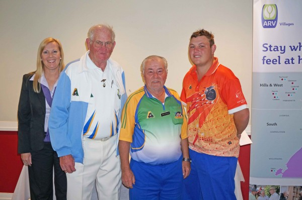 2014 Koala - AM Winners