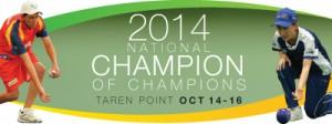 2014 Champ of Champs
