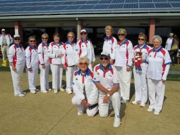 2015 Grade 4 - team photo