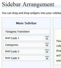 Sidebar_arrangementt