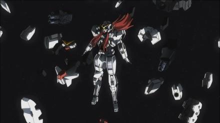 Gundam 00 GN-004 Gundam Nadleeh