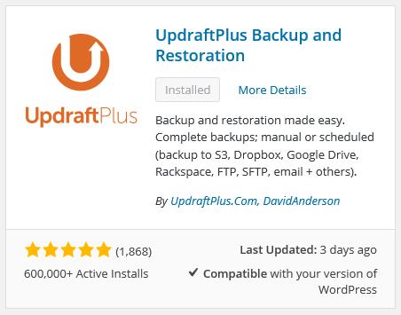 updraft-plugin