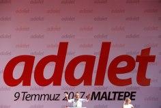 Kılıçdaroğlu'nun 10 maddelik çağrısı: Adalet haktır, hakkımızı istiyoruz
