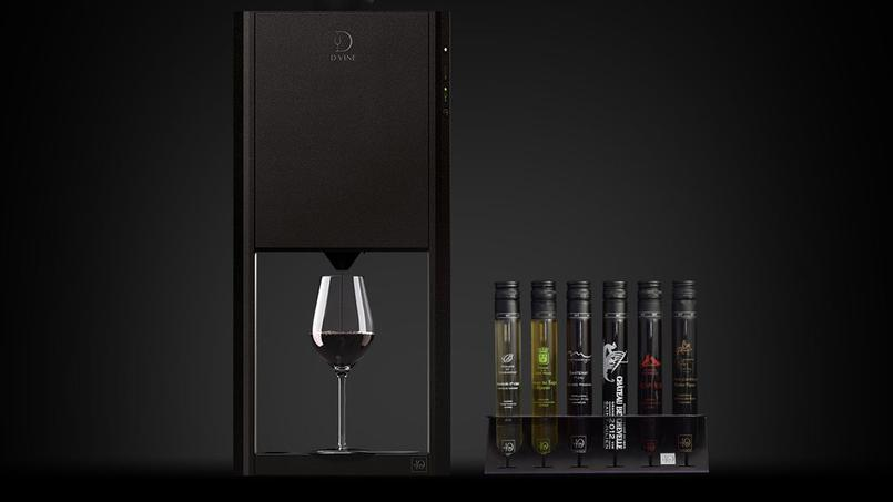10-vins D-vine ambassadeur demoozer