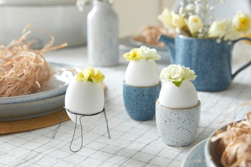 Studio Blue Easter