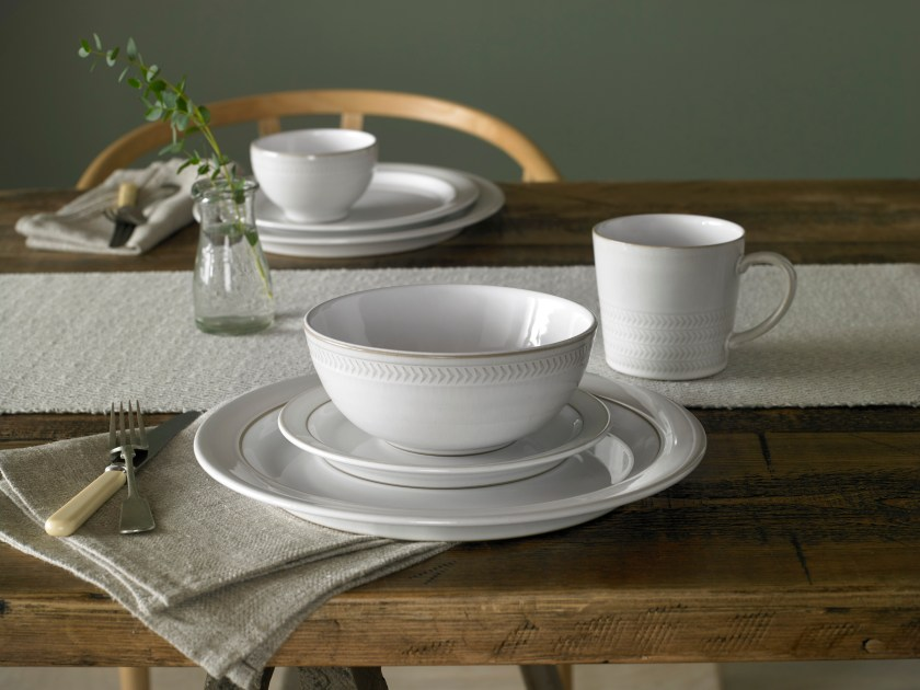 Denby Natural Canvas chevron 06_49825