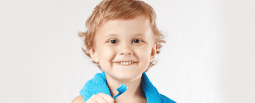 5 Kits de escova dental para seu filho levar na escola