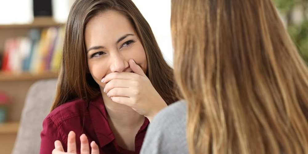 Problemas com mau hálito