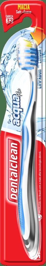 Escova Acqua Dentalclean