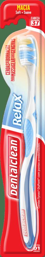 Escova Relax Dentalclean