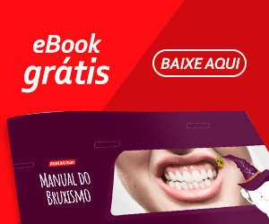 E-book Grátis - Manual do Bruxismo