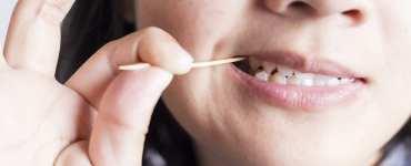 prejudicam a saúde bucal