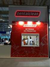 Dentalclean no 36 Congresso de Odontologia de São Paulo