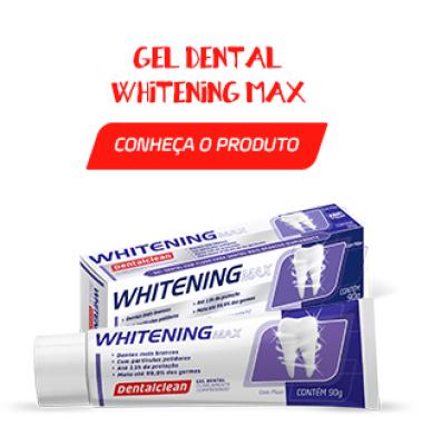 Gel Dental Whitening Max - 8 Mitos e verdades da saúde bucal