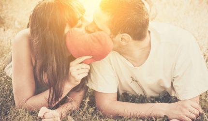 Dia dos Namorados: babando pela companhia de alguém
