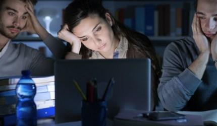 Rendimento nos  estudos abaixo do esperado? Esse artigo pode te ajudar