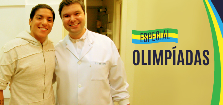 Odontologia do Esporte – Esportes Aquáticos