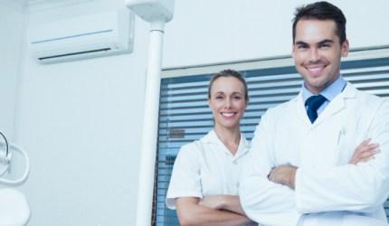 Locação de turnos em odontologia no combate a ociosidade de turnos