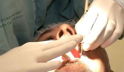 Prevenção ao câncer bucal ganha destaque na primeira semana de novembro