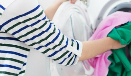 A maneira ideal de lavar jalecos