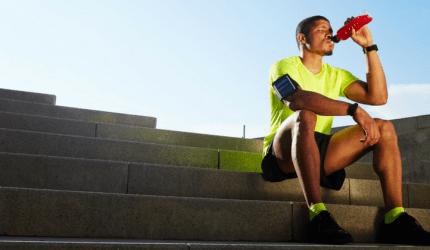 Dieta, odontologia e desempenho esportivo: o que isso tem em comum?